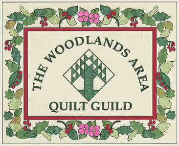 The Woodlands Quilt Guild